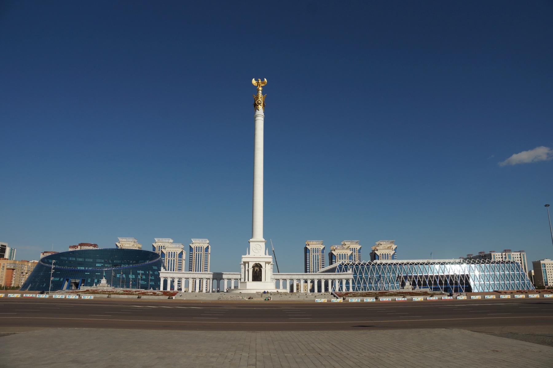 Казахский Народ Астана